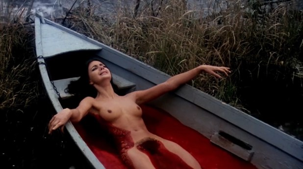 Carole Laure nude bush and sex - La tete de Normande St-Onge (CA-1975) hd720p (14)