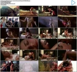 Carole Laure nude bush and sex - La tete de Normande St-Onge (CA-1975) hd720p (13)