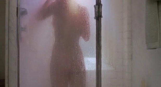 Daphne Zuniga nude butt naked- Last Rites (1988) hd720p Web-DL (2)