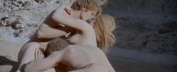 Daria Halprin nude sex and others nude - Zabriskie Point (1970) (4)