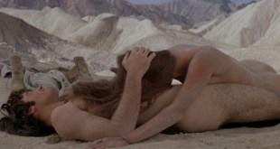 Daria Halprin nude sex and others nude - Zabriskie Point (1970) (1)