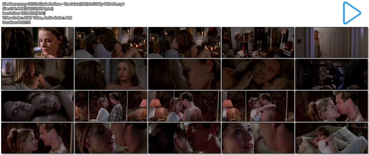 Elisabeth Shue hot sexy some sex too- The Saint (1997) hd1080p WEB-DL (6)