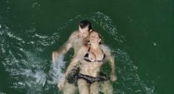 Isabella Ferrari nude hot sex and Valeria Golino not nude hot bra - Caos calmo (IT-2008) (10)