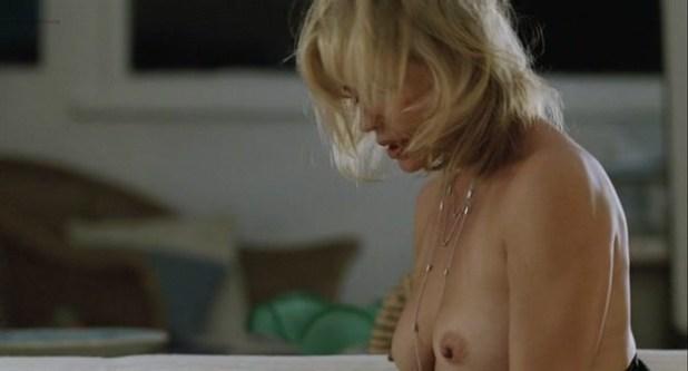 Isabella Ferrari nude hot sex and Valeria Golino not nude hot bra - Caos calmo (IT-2008) (4)