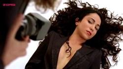 Karina Testa nude Leïla Bekhti and Léa Seydoux not nude but hot - Des Poupees Et Des Anges (FR-2007) (17)