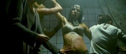 Karina Testa nude brief side boob - Frontier(s) (2007) hd720p (2)