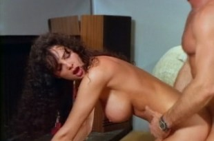 Landon Hall nude sex Tammy Parks nude - Masseuse 3 (1999) (16)
