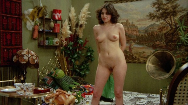 Lina Romay nude bush explicit oral sex and Ursula Maria Schaefer nude sex - Rolls-Royce Baby (1975) hd720p BluRay (16)