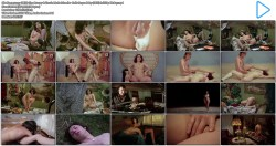 Lina Romay nude bush explicit oral sex and Ursula Maria Schaefer nude sex - Rolls-Royce Baby (1975) hd720p BluRay (2)