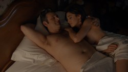 Lizzy Caplan nude topless - Masters of Sex (2015) s3e5 hd720p (4)