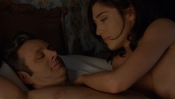 Lizzy Caplan nude topless - Masters of Sex (2015) s3e5 hd720p (3)