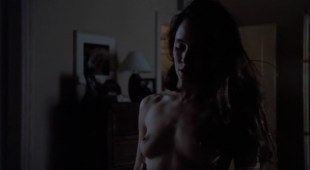 Madeleine Stowe nude topless butt and sex and Sherrie Rose nude - Unlawful Entry (1992)