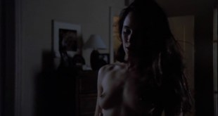 Madeleine Stowe nude topless butt and sex and Sherrie Rose nude - Unlawful Entry (1992) (1)