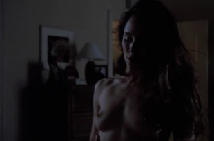 Madeleine Stowe nude topless butt and sex and Sherrie Rose nude – Unlawful Entry (1992)