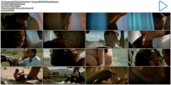 Madeleine Stowe nude topless wet and uber hot - Revenge (1990) hd1080p BluRay (11)