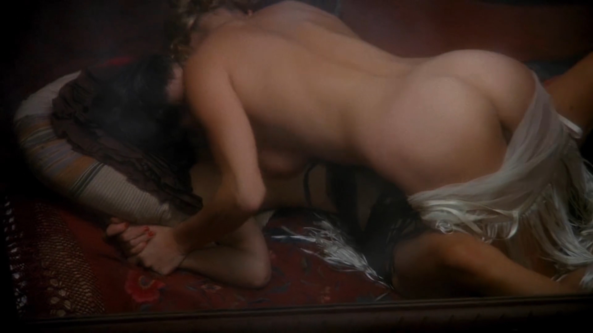 Henry and june lesbian sex scene consider, what