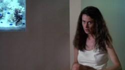 Mel Harris hot in panties and pokies - K-9 (1989) (5)