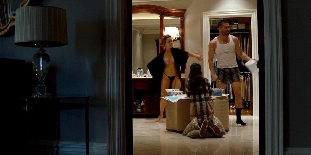 Rachel McAdams hot in panties and bra - Southpaw (2015) HD 1080p BluRay (24)