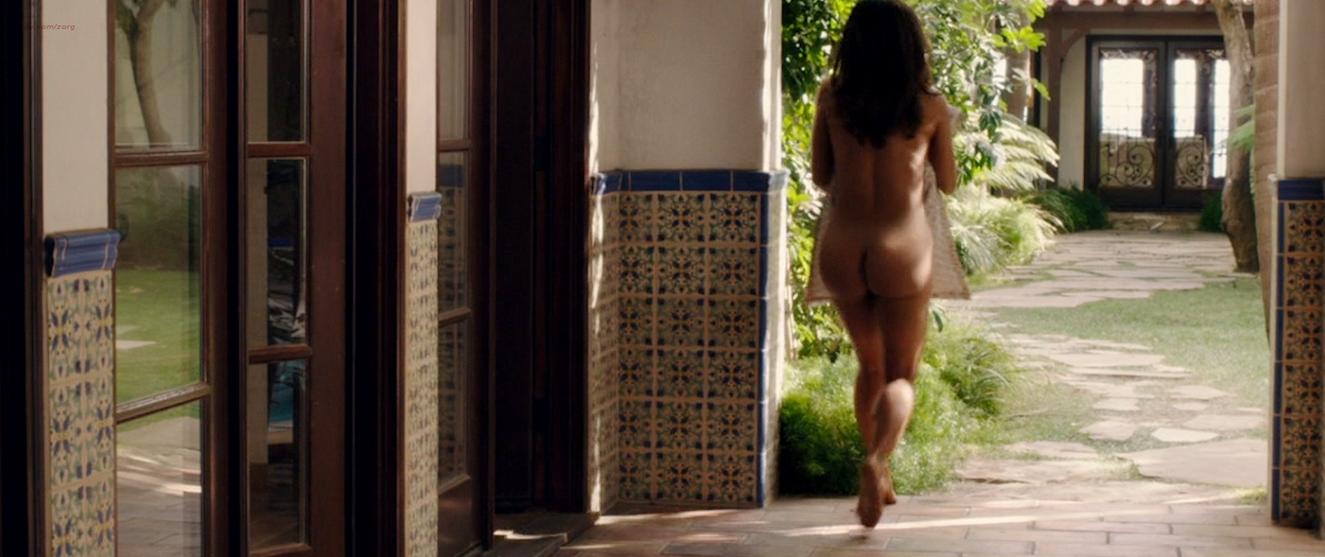 Salma Hayek nude butt Jessica Alba hot bikini and Lindsey Sporrer nude butt - Some Kind Of Beautiful (2014) hd1080p BluRay (2)
