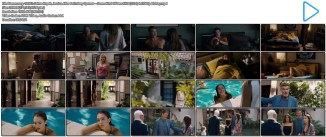 Salma Hayek nude butt Jessica Alba hot bikini and Lindsey Sporrer nude butt - Some Kind Of Beautiful (2014) hd1080p BluRay (14)