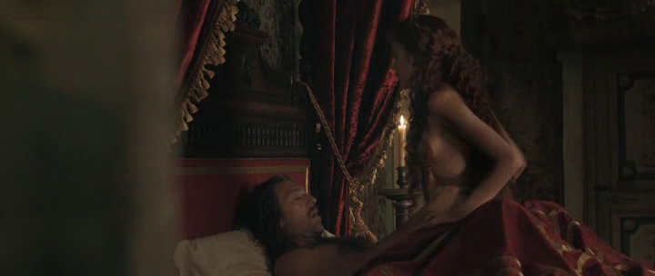 Stacy Martin nude butt others nude - Il racconto dei racconti (2015) hd1080p (28)