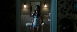 Odette Annable hot and sexy in panties - The Unborn (2009) hd1080p BluRay. (10)