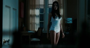 Odette Annable hot and sexy in panties - The Unborn (2009) hd1080p BluRay. (2)
