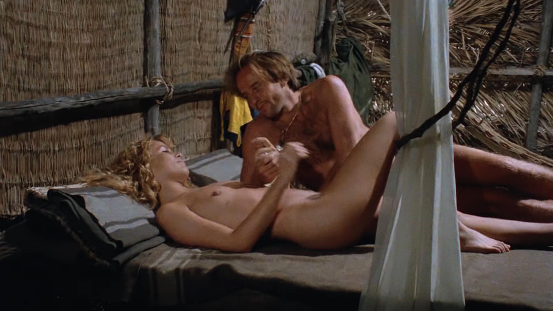Zora Kerova nude topless - Cannibal Ferox (IT-1981) hd1080p BluRay (7)