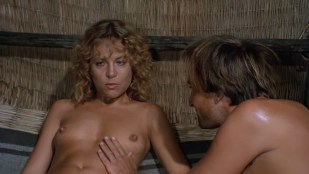 Zora Kerova nude topless - Cannibal Ferox (IT-1981) hd1080p BluRay