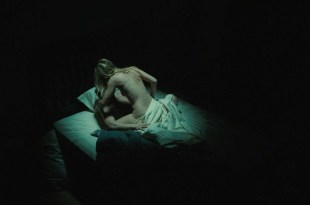 Alona Tal nude but covered in sex scene – Hand of God (2014) s1e7 hd720p