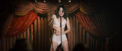 Aubrey Plaza hot and nipple and Michelle Monaghan hot - Playing It Cool (2014) HD 1080 BluRay (4)