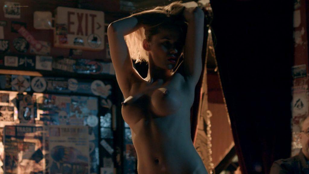 Aubrey Plaza nude more nipple slip and hot sex - Ned Rifle (2014) HD 1080p BluRay (13)