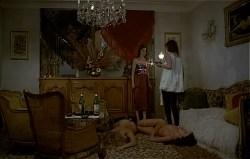 Brigitte Lahaie nude bush others nude - Les Paumees du Petit Matin (FR-1981) (17)