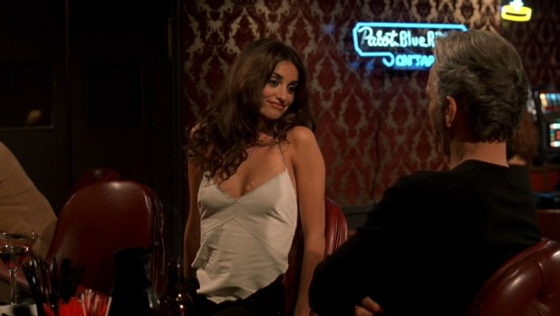 Charlize Theron hot Penélope Cruz hot and sexy - Waking Up in Reno (2002) hd720p (2)