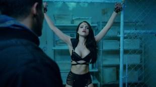 Eiza González hot cleavage Briana Evigan hot bra - From Dusk Till Dawn S02E05 (2015) HD 1080p