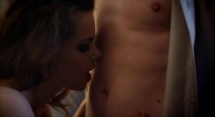 Emily Hampshire nude and sex - All The Wrong Reasons (2013) (9)
