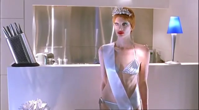Gina Bellman nude full frontal and sex - Married/Unmarried (2001) (6)