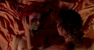 Leticia Dolera nude topless and Rosana Pastor nude - The Emperor's Wife (2003) (16)