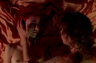 Leticia Dolera nude topless and Rosana Pastor nude – The Emperor's Wife (2003)
