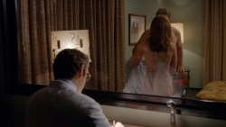 Lizzy Caplan nude brief topless and hot sex and Emily Kinney nude too - Masters of Sex (2015) s3e9 hd720-1080p (3)