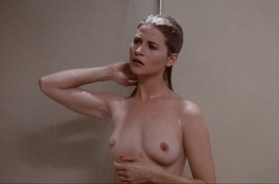 Miranda Wilson nude topless Debrah Farentino hot – Cellar Dweller (1988) hd1080p BluRay