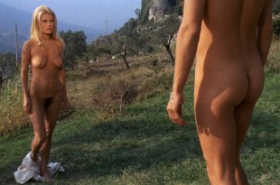 Silvana Venturelli nude bush and Erika Remberg nude sex – The Lickerish Quartet (1970) hd1080p BluRay