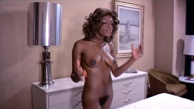 Ajita Wilson nude Tina Aumont nude and other nude too - La princesa nuda (IT-1976) (4)