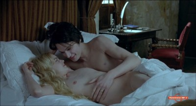 Asia Argento nude Roxane Mesquida nude too - Une Vieille Maitresse (2007) HDTV 1080p (1)