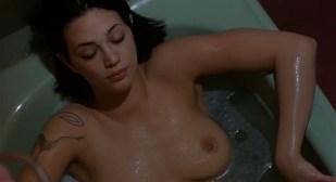 Asia Argento nude bush and sex - B. Monkey (1998)