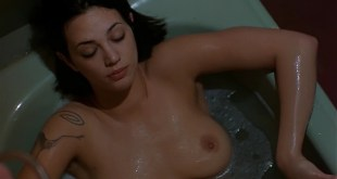 Asia Argento nude bush and sex - B. Monkey (1998) (3)