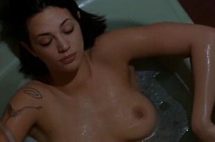 Asia Argento nude bush and sex – B. Monkey (1998)