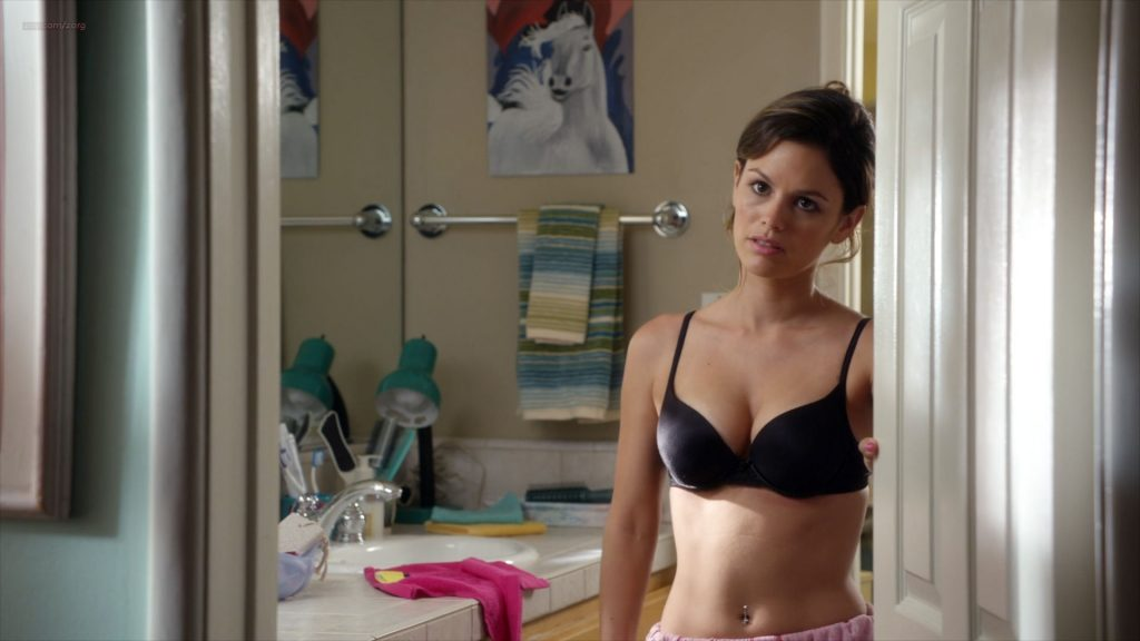 Aubrey Plaza hot sexy and funny and Rachel Bilson hot - The To Do List (2014) HD 1080p (11)