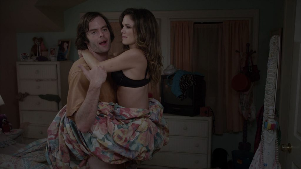 Aubrey Plaza hot sexy and funny and Rachel Bilson hot - The To Do List (2014) HD 1080p (5)