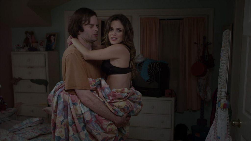 Aubrey Plaza hot sexy and funny and Rachel Bilson hot - The To Do List (2014) HD 1080p (4)
